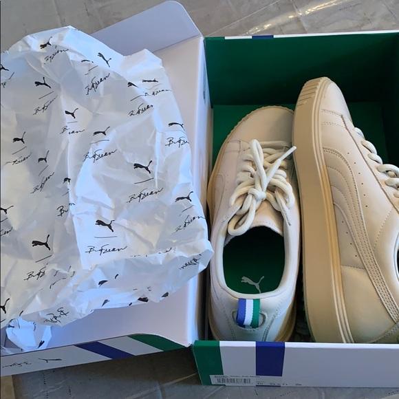 Puma Shoes | Mens Breaker Swan Big Sean